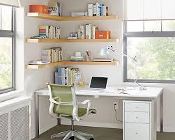 modern office shelves design