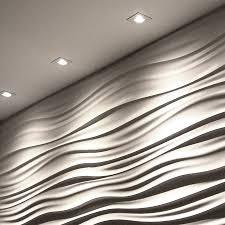 lighting (hrledt) tesla led  inch wallwasher square trim