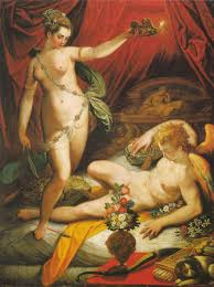 cupid and psyche paintings edit