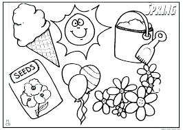 Coloring Pages Online For Adults To Print Unicorns Cute Spring