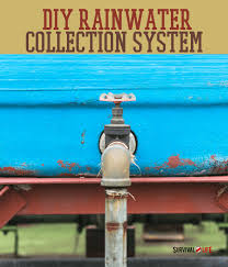 diy rainwater collection system rainwater collection