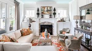 ideas for living rooms with sectionals