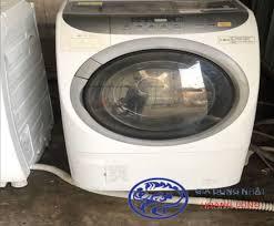 Ưu điểm của máy giặt sấy nội địa Nhật