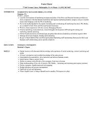 fluent in spanish and english resume - marketing manager iberia resume  samples velvet jobs