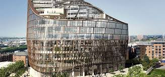 eco friendly office. Co-operative Group\u0027s New Office Crowned World\u0027s Most Eco-Friendly Building  | Sustainable Brands Eco Friendly Office