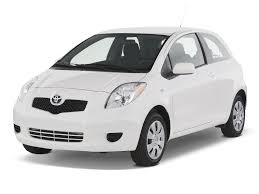 2008 Toyota Yaris Reviews and Rating | Motor Trend