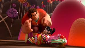Wreck-It Ralph' is a Disney animation game-changer