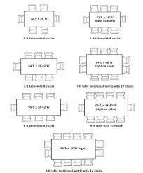 dining table sizes metric. dining room table size for 10 impressive sizes metric leetszonecom 1 e