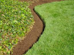 Diy Lawn Edging Ideas The Best Landscape Edging To Install Around Your Flower Beds
