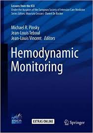 Hemodynamic Monitoring Lessons From The Icu 9783319692685