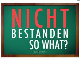 Abitur Nicht Bestanden So What Abigrafende Gmbh