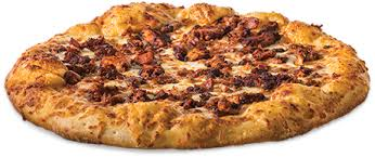 Download Little Caesars Large Pizza Size Chipotle Png Bacon Png
