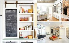 sliding barn door in kitchen what is your favorite kitchen cabinet door style with cupboards sliding barn door kitchen island