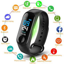 <b>Fitness</b> Trackers & Wristbands – prices and delivery of items from ...