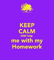 Help me with my Homework   Help me with my Homework