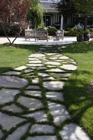 Small Picture Best 25 Flagstone walkway ideas only on Pinterest Flagstone