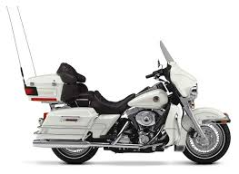 1998 Harley-Davidson FLHTCUI Electra Glide Ultra Classic Injection ...