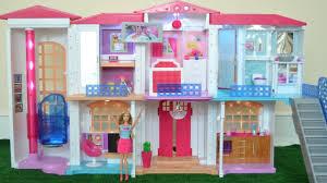 new barbie o dreamhouse barbie smart wifi dollhouse 2016 bananakids you