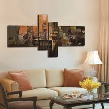 Living Room Art Paintings Online Get Cheap Modern Art Painting Aliexpresscom Alibaba Group