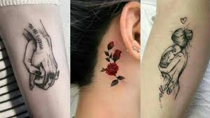 Tattoos For Girls Small Tattoos Cool Tattoos Tattoo Designs For Women