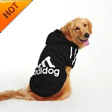 new pet clothes for dogs large dog winter coat big dog hoo apparel 100 cotton clothing for dogs sportswear t shirts