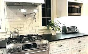 backsplash for dark countertops tile white cabinets black tile white cabinets black luxury backsplash dark countertops