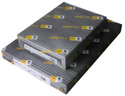 UPM DigiColour, paper for colour laser printers at ... - Bookmark Direct