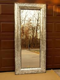 special full length wall mirrors