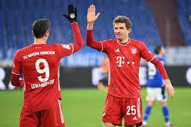Nov 09, 2017 · bavaria (german: Fc Bayern Munchen Thomas Muller Spricht Uber Lewandowski Ausfall Goal Com
