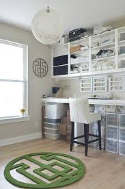 craft room lighting ideas. craft rooms ideas decorating home office contemporary with storage chair back counter stool organization room lighting