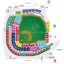 Target Field Baseball Seating Chart Leopard Print Sandals Target Field Seating Chart