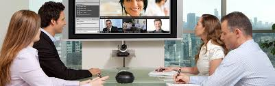 Video Conference Atek Technology Personalizing Digital Physical Conference