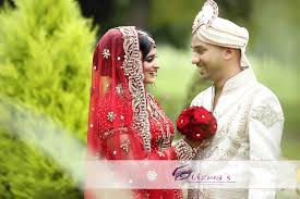Asian Wedding Photography Uk