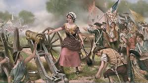 Image result for The real woman behind the Molly Pitcher legend
