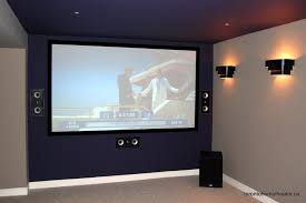 flat screen tv on wall with surround sound. 106 inch with in wall speakers flat screen tv on surround sound