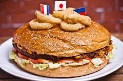 garage 88 bgc. garage 88u0027s 12wheeler burger challenge 88 bgc