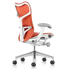 herman miller mirra task chair. With Dynamic Surfaces That Respond To Your Slightest Movements And Simple, Intuitive Adjustments Fine-tune The Fit, Mirra 2 Balances Immediate Comfort Herman Miller Task Chair
