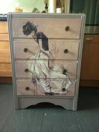 diy decoupage furniture. decoupaged dresser beautiful omg iu0027m in looove with this diy decoupage furniture