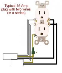 wall plug wiring diagram wiring diagram how to extend power from an existing wall outlet wiremold