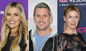 ex-husband Ant Anstead brings fans ...