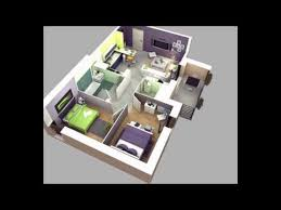 two bedroom house plans   YouTubetwo bedroom house plans