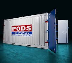 Moving & Storage Company: <b>Portable</b> Containers | PODS