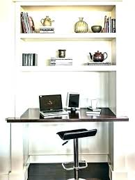 office wall shelves. Desk With Shelves On Top It Guideme Office Wall Shelving Above Mounted Cabinets