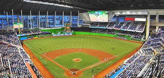 Marlins Stadium Seating Chart Miami Marlins Tickets From 14 Vivid Seats