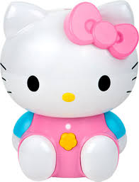 <b>Ballu UHB</b>-<b>260</b> Hello Kitty Aroma - <b>Увлажнитель</b> ультразвуковой ...