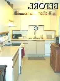 removing kitchen cabinets without damaging them remove cabinet doors replacing floor how to remov