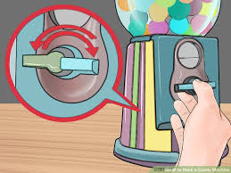 Candy Vending Machine Hack Extraordinary How To Hack A Candy Machine 48 Steps With Pictures WikiHow