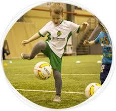 Футболика детская школа футбола
