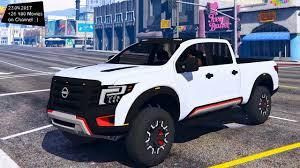 2018 nissan titan warrior. fine nissan nissan titan warrior 2017 new enb top speed test gta mod with 2018 nissan titan warrior a