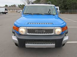 2007 Used Toyota FJ Cruiser 2WD 4dr Automatic at Landers Ford ...